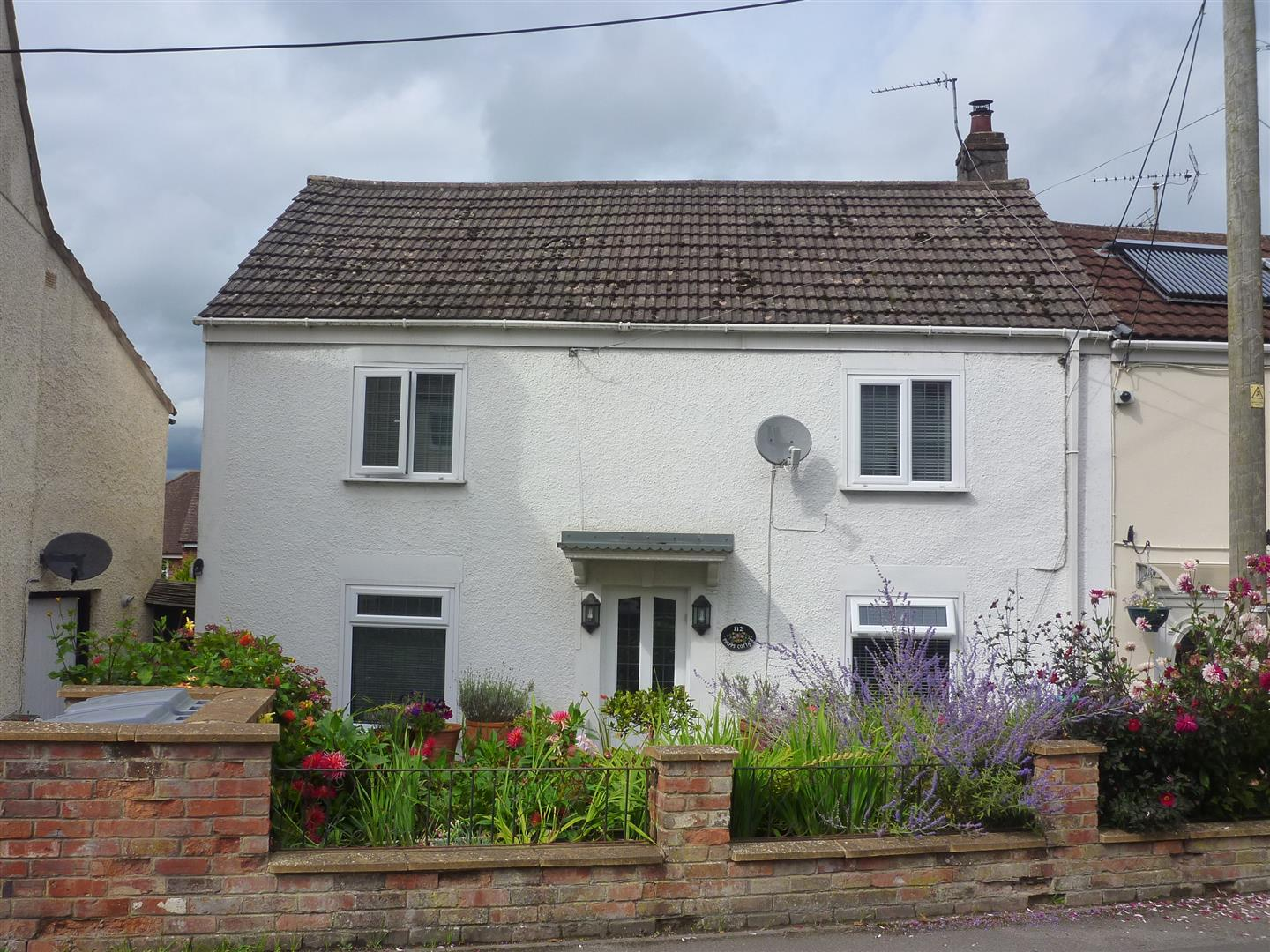 3 Bedrooms Cottage House for sale in Westbury Leigh, Westbury